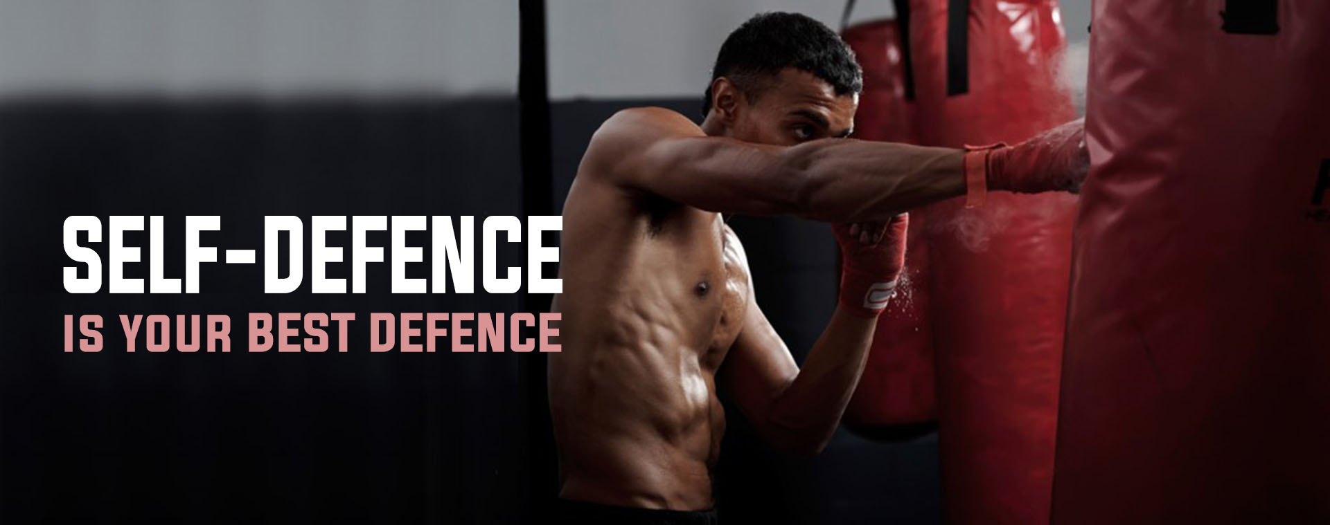 Fitness and Self-Defence Training Centre