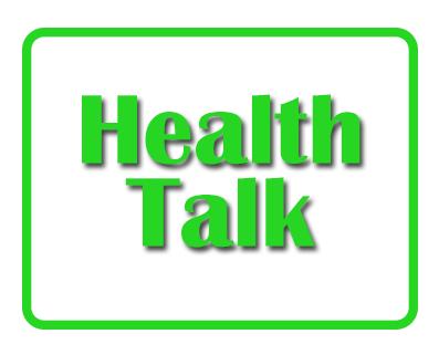 Regular Health Talk, Seminar and Retreat
