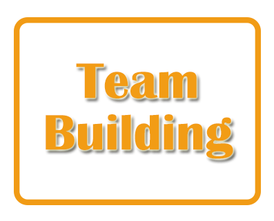 Team Building To Build Employee Bonding
